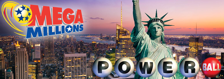 Mega Millions and Powerball online