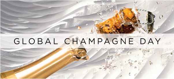Image result for international champagne day