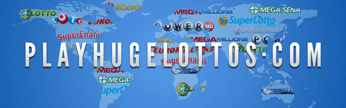 Play the biggest jackpots in the world at PlayHugeLottos.com