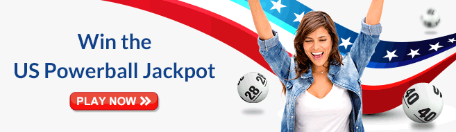Win the Powerball jackpot at PlayHugeLottos.com