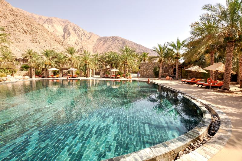 Celebrate World Ocean Day with these luxury seaside destinations - Zighy Bay, Oman