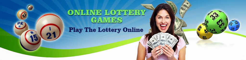 Play the lottery online for beginners