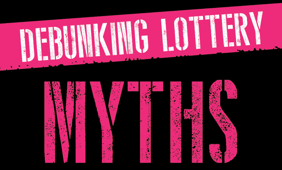 Debunking Lottery Myths