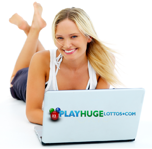 lotto online, lottery online, playing the lotto online
