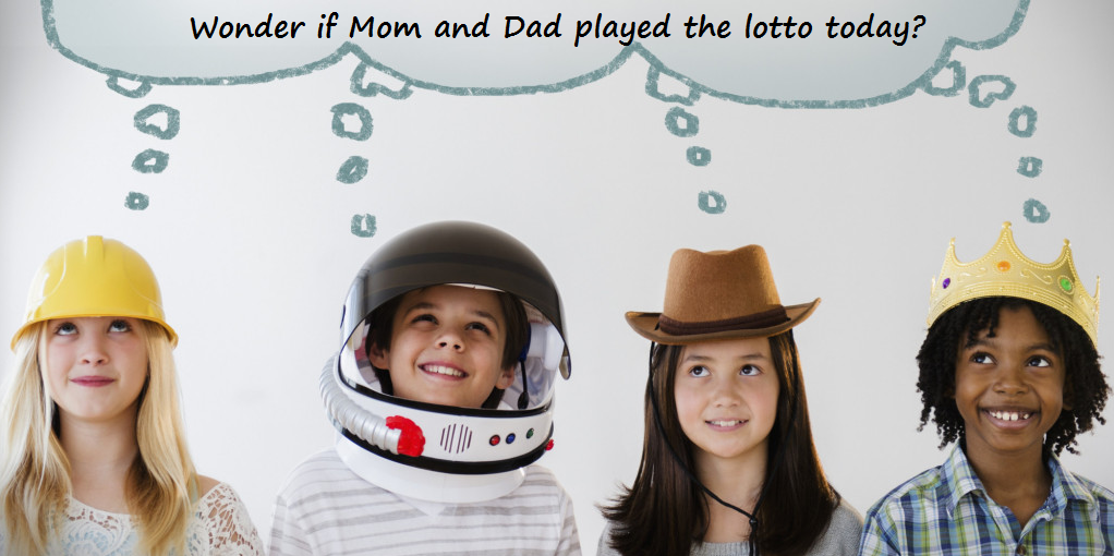 Play the lotto online and make your dream come true