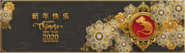 Celebrate the 2020 Chinese New Year With The Lottery Online
