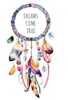 dream catcher, lucky lottery charms