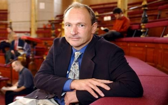 Sir Tim Berners