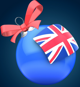UK Lottery Christmas draw 2019