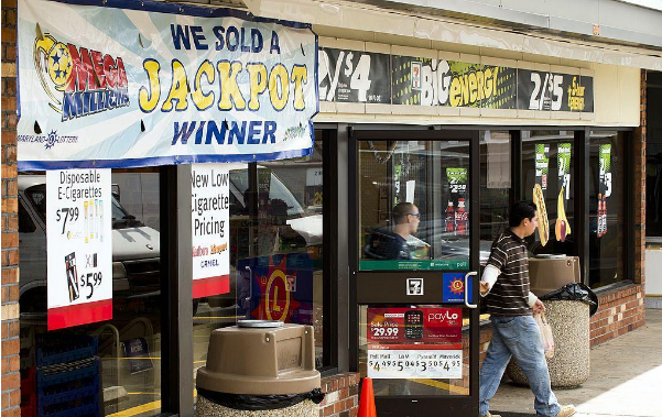 $1.5b Mega Millions winner donates to charity