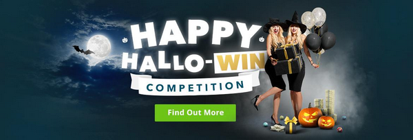 Happy Halloween competition