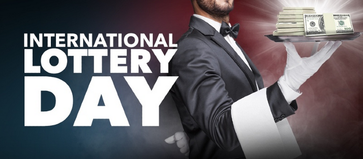 Celebrate International Lottery Day Winning $650M On The Powerball Plus Superdraw