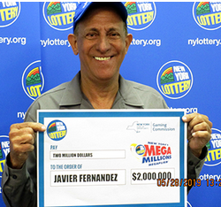 June Mega Millions winners