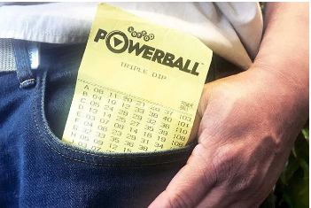 NZ Powerball lottery winner