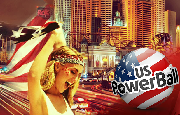 US Powerball lottery, American lottery