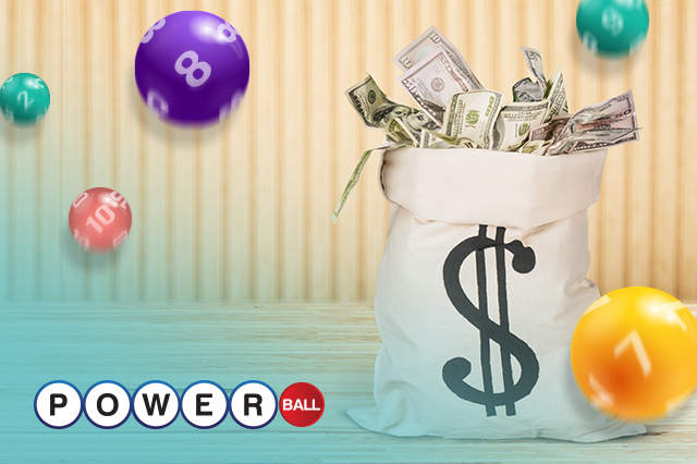 Play Powerball online, Powerball jackpots, US Powerball