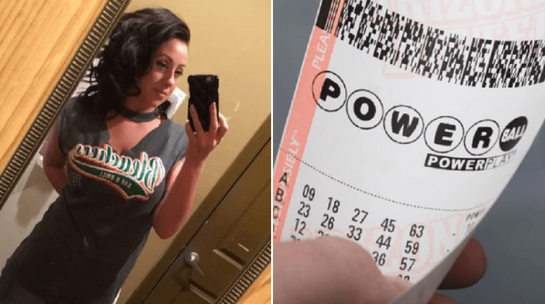 Taylor Russey, Powerball lottery winner, biggest powerball tip