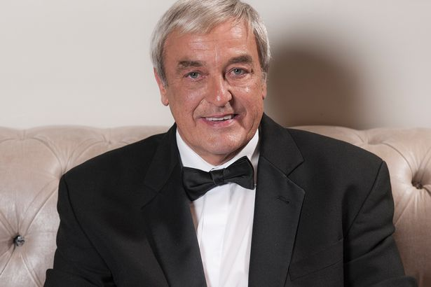 Roy Gibney won £7,500,000 in July 1998 and gave back to the community