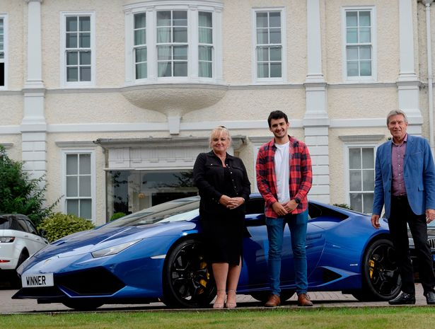 Euromillions Millionaire Academy Aids Lucky Lottery Winners Spend Winnings Properly
