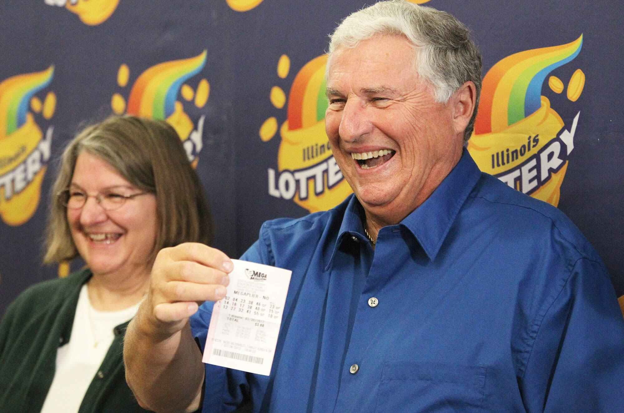 The Biggest Lottery News of the Decade!