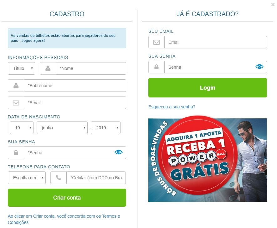 How to Purchase International Lottery Tickets Online