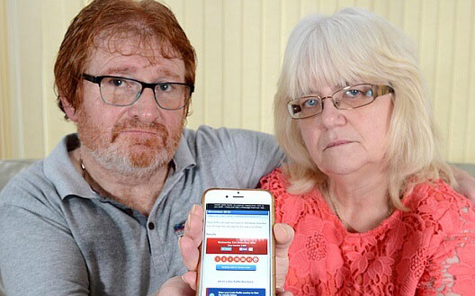 Insufficient funds cost couple millions