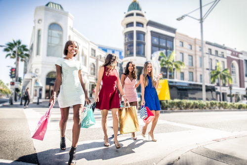 Luxury Shopping Trips for When You Win the Lottery