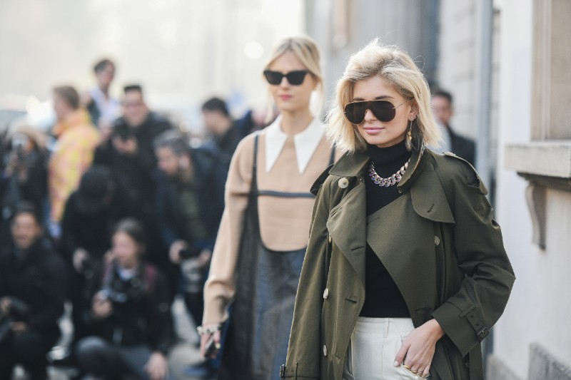 4 items to splurge on after becoming a multimillionaire - Burberry