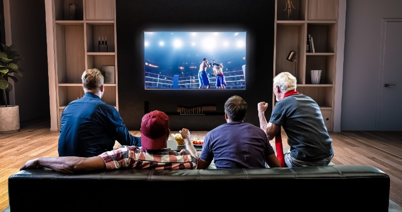 The ultimate Father's Day gift guide for a lottery millionaire - Expensive Plasma TV