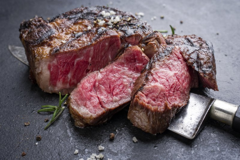 The lotto winners guide to 11 most expensive foods: Wagyu ribeye steak