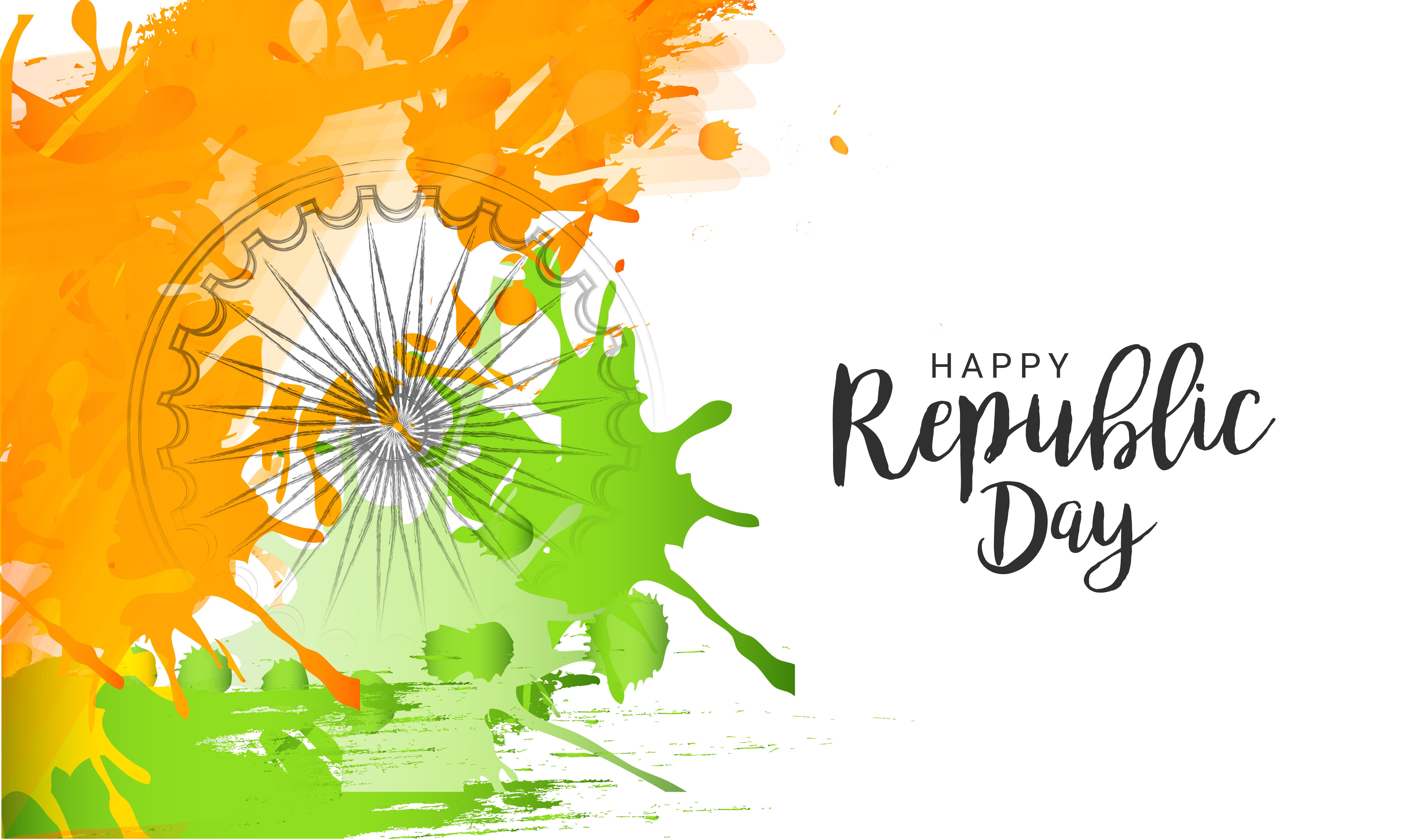 An ode to India this Republic Day