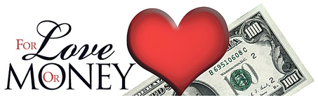 money or love Where we live and how we live in the world helps define who we are but what if you were born somewhere else love or money what would you choose.